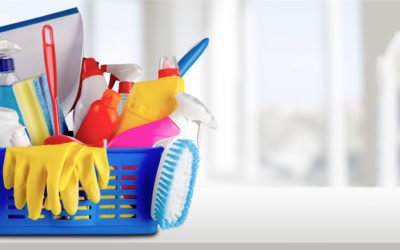 How to Give Your Finances a Proper Spring Clean