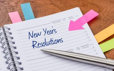 10 Simple Financial New Year's Resolutions