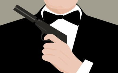 A Financial Plan for James Bond