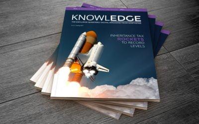 KnowlEDGE Digital Magazine – Spring 2017
