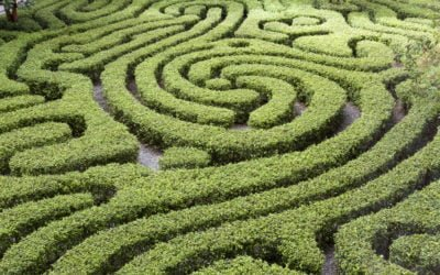 Solve Your Mortgage Maze