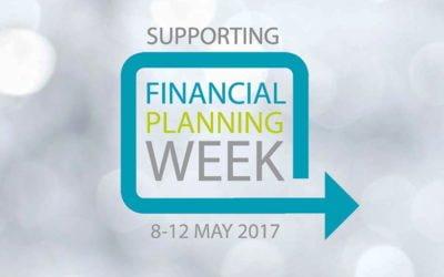 We're Offering Free Money Management Sessions as Part of Financial Planning Week