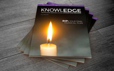 KnowlEDGE Digital Magazine – Summer 2017