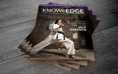KnowlEDGE Digital Magazine – Autumn 2017