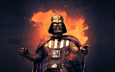 Use the Force: What Star Wars Can Teach Us About Money