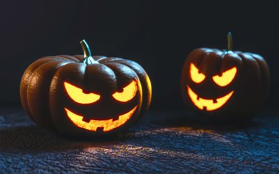13 Financial Horrors to Avoid This Halloween