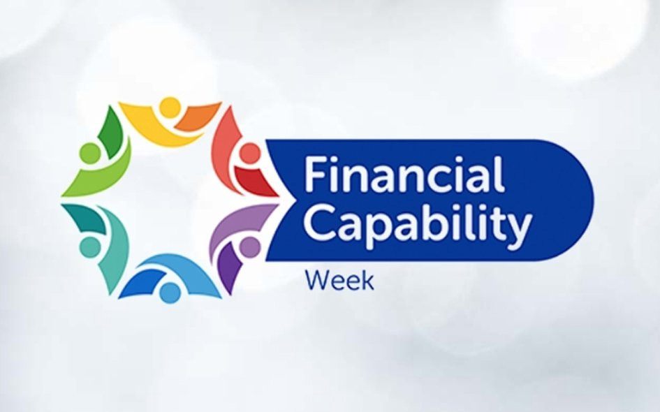 Financial Capability Week Graphic