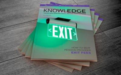 KnowlEDGE Digital Magazine – Winter 2017
