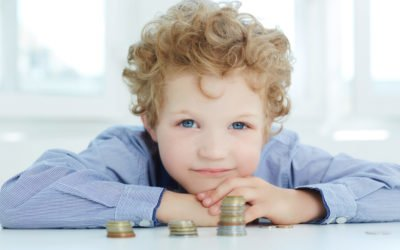 The Power of Pocket Money