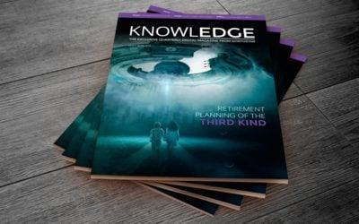 KnowlEDGE Digital Magazine – Spring 2018