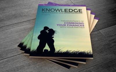 KnowlEDGE Digital Magazine – Summer 2018
