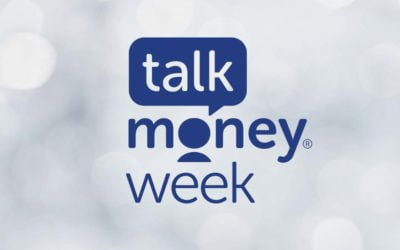 We're Offering Free 'Talk Money' Sessions as Part of Talk Money Week 2018