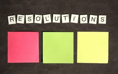 New Year's Resolutions with Real Solutions
