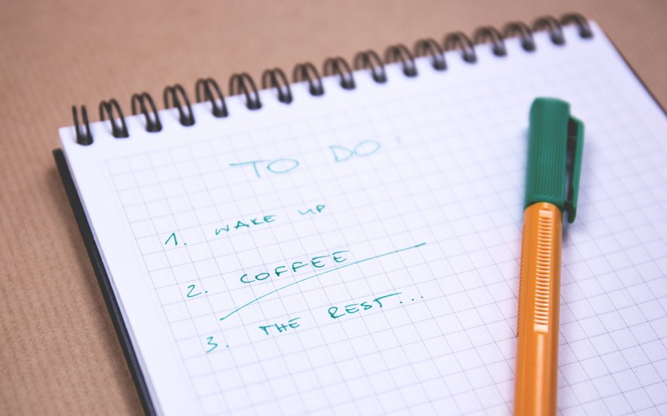 Easy Ways to Push Money Matters up Your to Do List