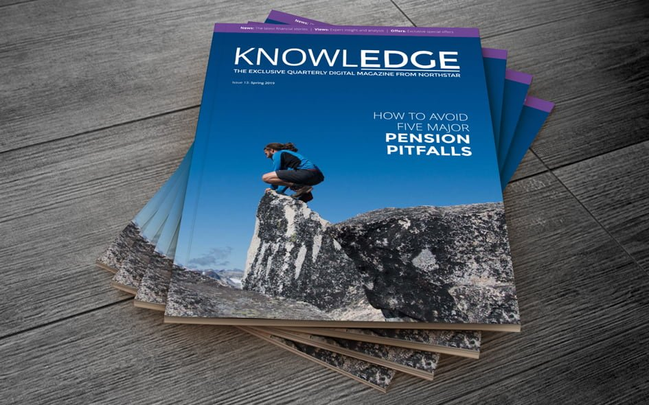 KnowlEDGE Digital Magazine – Spring 2019