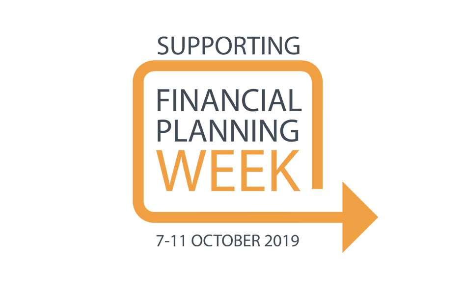 We're Supporting Financial Planning Week 2019