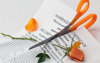 Cost of Divorce Following Couples into Retirement