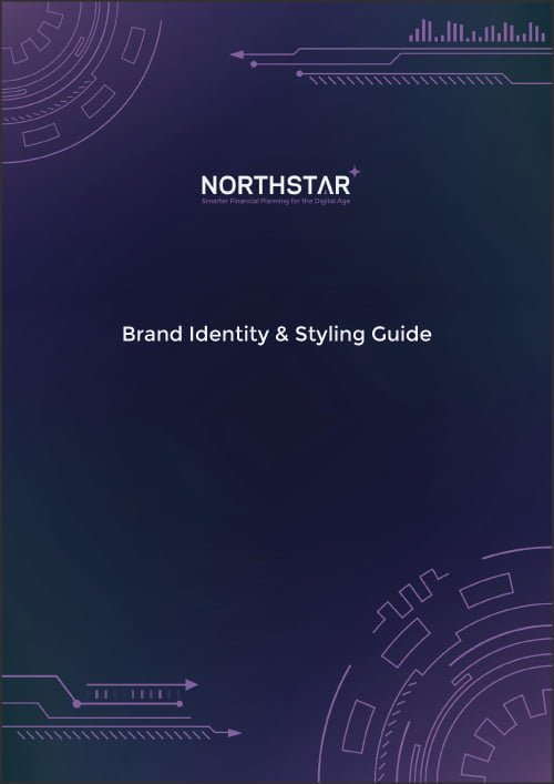 Brand Identity Styling Guide Cover