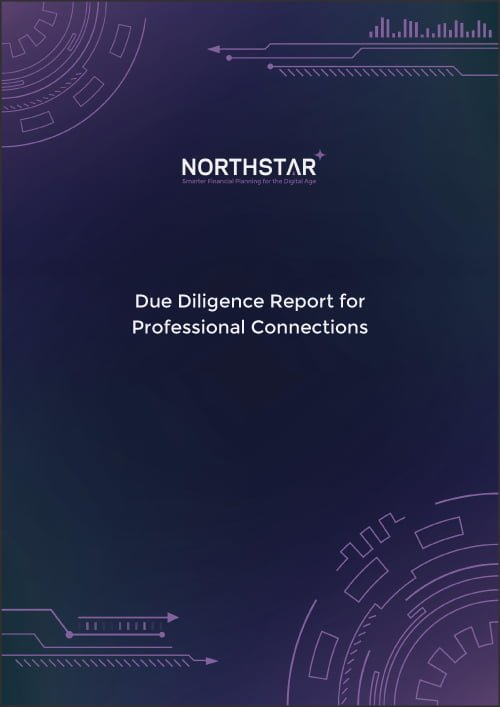 Due Diligence Report for Profession Conections thumbnail