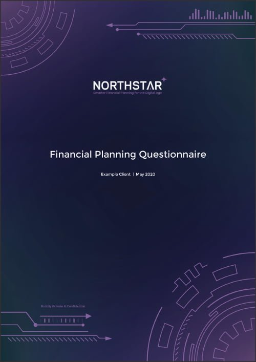 Financial Planning Questionnaire Thumbnail