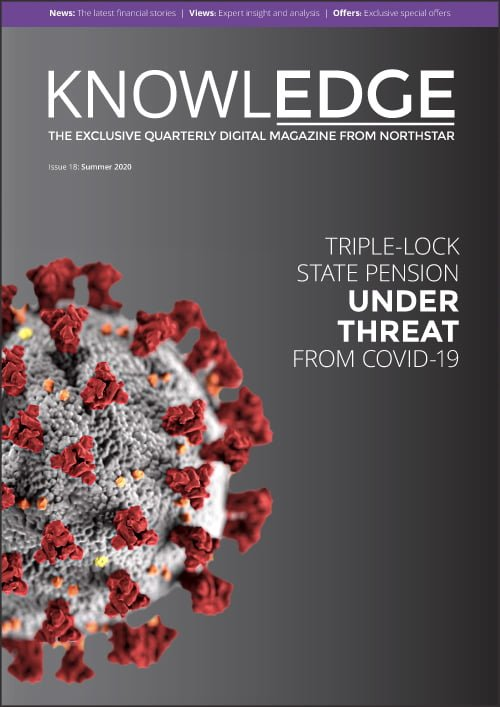 KnowlEDGE Magazine Summer Thumbnail