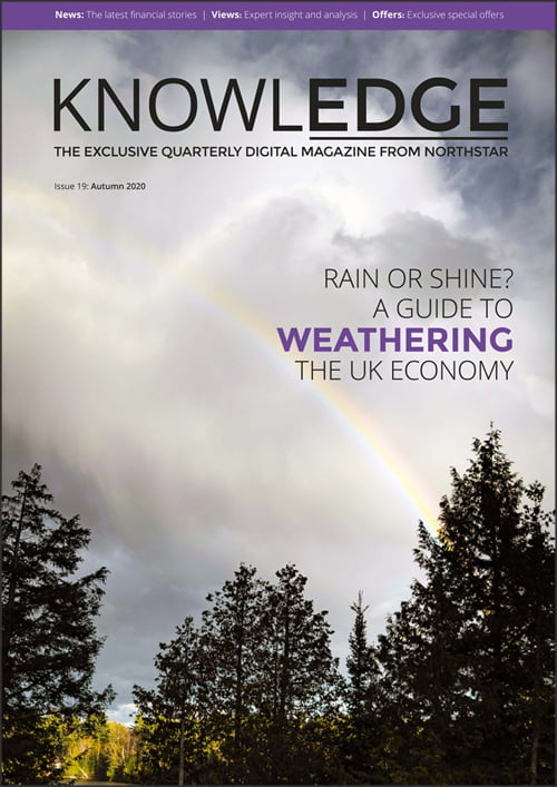 KnowlEDGE Magazine Autumn Thumbnail