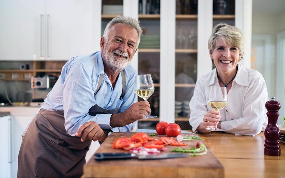 Pension Chef