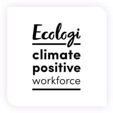 EcologiCarousel white