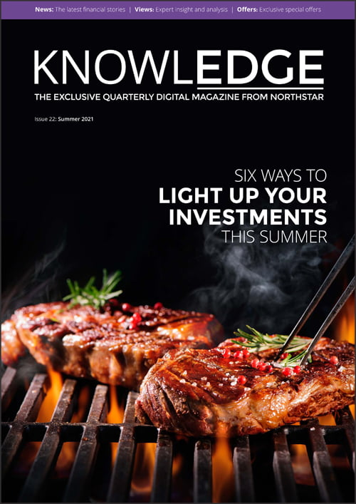 KnowlEDGE Magazine Summer Thumbnail