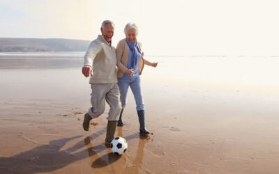 Grow Old Gracefully with Phased Retirement