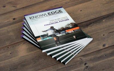 KnowlEDGE Digital Magazine – Autumn 2021